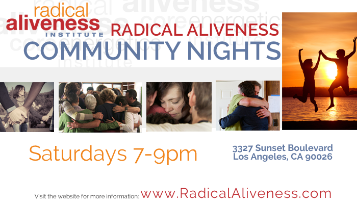 Community Night @ The Sweat Spot | Los Angeles | California | United States