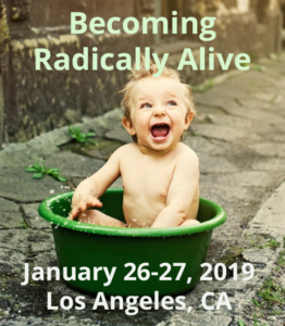 Becoming Radically Alive @ Los Angeles | California | United States